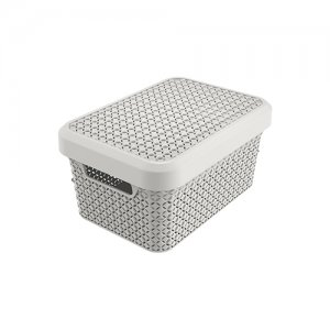Mode - 5L Small Lidded Basket
