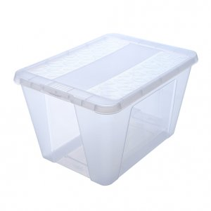 30L Snap lid clear copy