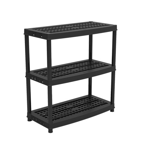 Multipurpose 3 Tier Shelf
